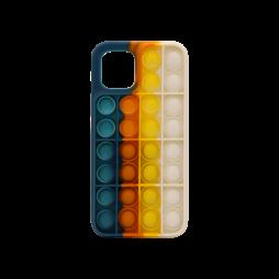 Apple iPhone 12/12 Pro - Gumiran ovitek s POPup (TPU+POP) - No. 4