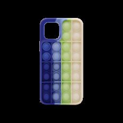 Apple iPhone 12/12 Pro - Gumiran ovitek s POPup (TPU+POP) - No. 6