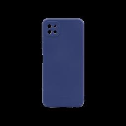 Samsung Galaxy A22 5G - Gumiran ovitek (TPU) - moder M-Type