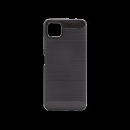 Samsung Galaxy A22 5G - Gumiran ovitek (TPU) - črn A-Type