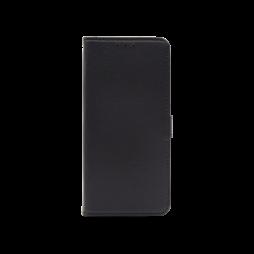 Samsung Galaxy A22 5G - Preklopna torbica (WLG) - črna