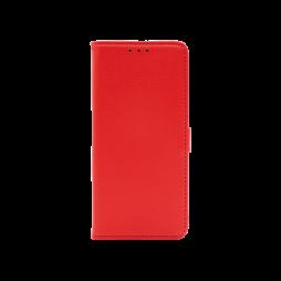 Samsung Galaxy A22 5G - Preklopna torbica (WLG) - rdeča