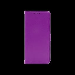 Samsung Galaxy A22 5G - Preklopna torbica (WLG) - vijolična