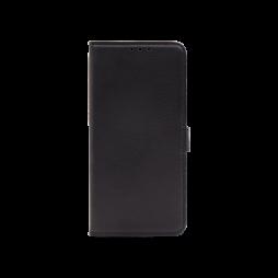 Xiaomi Redmi Note 8 2021 - Preklopna torbica (WLG) - črna