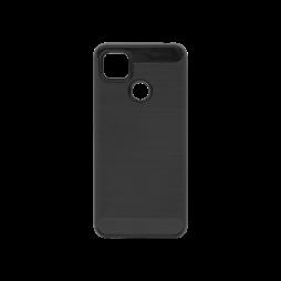 Xiaomi Redmi 9C 5G - Gumiran ovitek (TPU) - črn A-Type