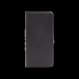 Samsung Galaxy A22 4G - Preklopna torbica (WLG) - črna