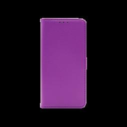Samsung Galaxy A22 4G - Preklopna torbica (WLG) - vijolična