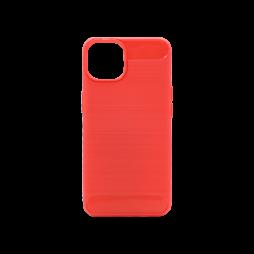 Apple iPhone 13 - Gumiran ovitek (TPU) - rdeč A-Type