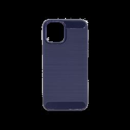 Apple iPhone 13 Pro Max - Gumiran ovitek (TPU) - moder A-Type