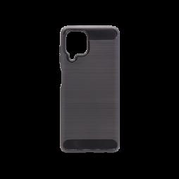 Samsung Galaxy A22 4G - Gumiran ovitek (TPU) - črn A-Type