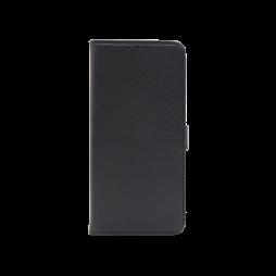 Nokia G10 - Preklopna torbica (WLG) - črna