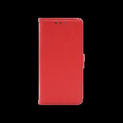 Apple iPhone 13 mini - Preklopna torbica (WLG) - rdeča