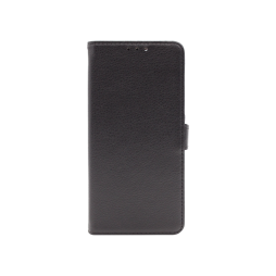 Apple iPhone 13 Pro Max - Preklopna torbica (WLG) - črna