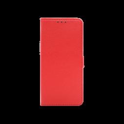 Apple iPhone 13 Pro Max - Preklopna torbica (WLG) - rdeča