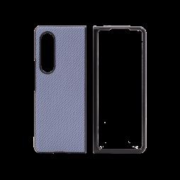 Samsung Galaxy Z Fold 3 5G - Okrasni pokrovček (81) - moder