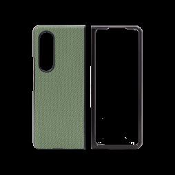 Samsung Galaxy Z Fold 3 5G - Okrasni pokrovček (81) - zelen