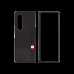 Samsung Galaxy Z Fold 3 5G - Okrasni pokrovček (83) - črn