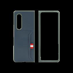 Samsung Galaxy Z Fold 3 5G - Okrasni pokrovček (83) - zelen