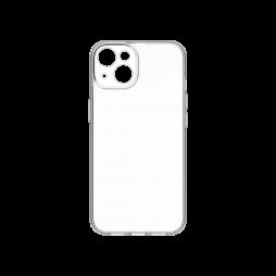 Apple iPhone 13 - Gumiran ovitek (TPUA) - prosojen