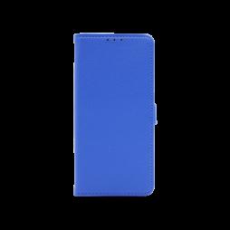 Samsung Galaxy A03s - Preklopna torbica (WLG) - modra