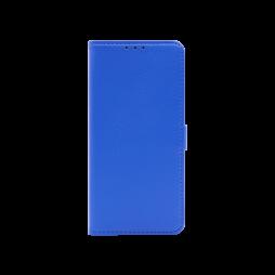 Realme C21 - Preklopna torbica (WLG) - modra
