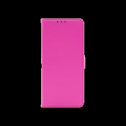 Realme C21 - Preklopna torbica (WLG) - roza