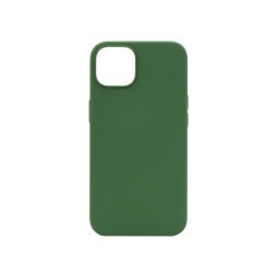Apple iPhone 13 - Silikonski ovitek (liquid silicone) - Soft - Clover