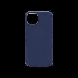 Apple iPhone 13 - Silikonski ovitek (liquid silicone) - Soft - Abyss Blue