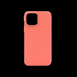 Apple iPhone 13 Pro Max - Silikonski ovitek (liquid silicone) - Soft - Pink Pomelo