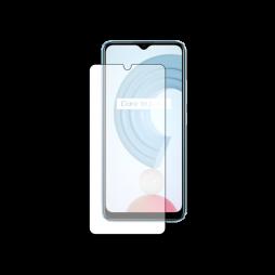 Realme C21 - Zaščitno steklo Premium (0,33)
