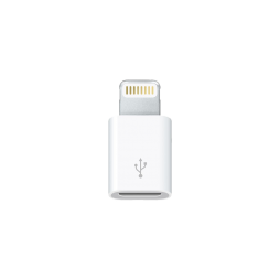 Originalni Apple Micro USB (ženski) na lightning adapter